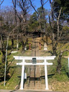 寺家ふるさと村神社