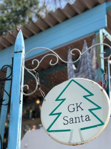 GK Santa