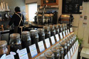 BlueDOOR Caffe